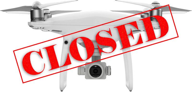 Dlaczego nie uda Ci się biznes dronowy