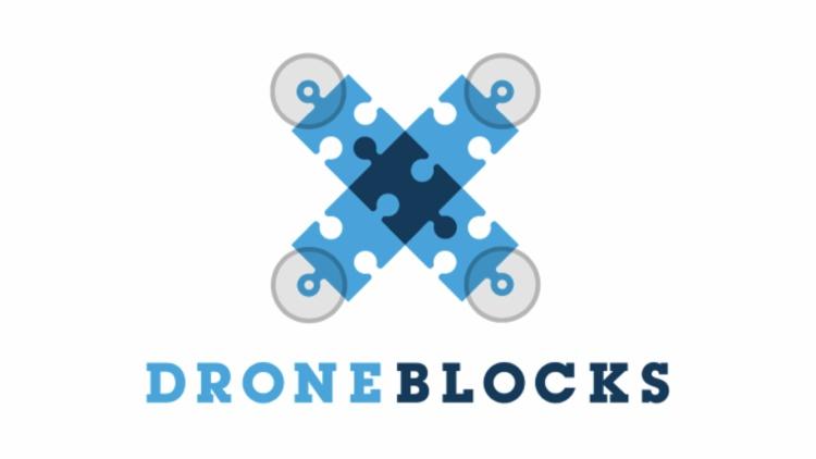 Programowanie drona - drone blocks