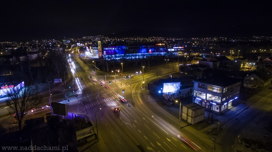 Naddachami Gemini Bielsko-Biała
