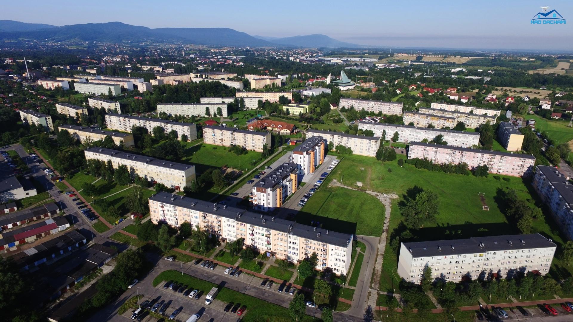 Urzad Miasta Andrychow Nad Dachami