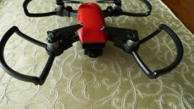 Odnaleziony dron