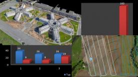 Modelowanie 3D z drona