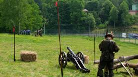 Bitwa ze Szwedami w Wilkowicach