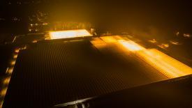 Farma pomidorów w Sarnowie