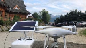 Kurs filmowania wesel dronem