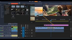 Programy do wideo z drona