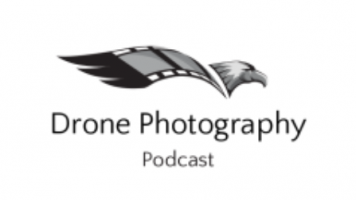 Podcast o dronach