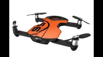 wingsland s6 selfie drone