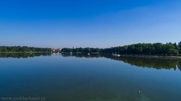 Paprocany Tychy - Jezioro Paprocańskie