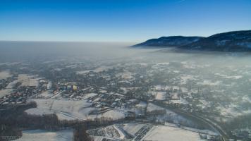 Bielsko-Biała Smog