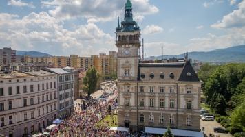 26 Bieg Fiata 2018 Bielsko-Biała