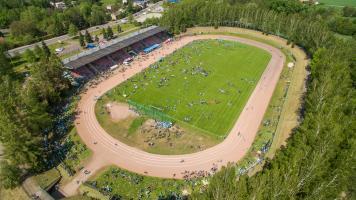 44 Rodzinny Rajd Rowerowy 2018 Bielsko
