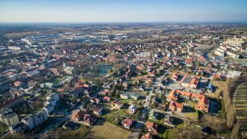 Panorama Andrychowa