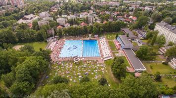 Pływalnia Panorama Bielsko