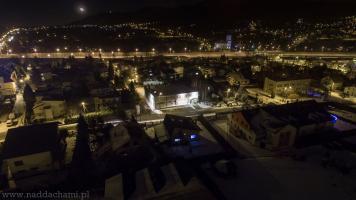 Filmowanie z powietrza Bielsko Lipnik