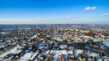Zdjęcia z powietrza Bielsko Lipnik