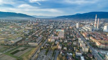 Bielsko-Biała kominy