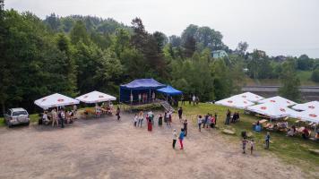 Bitwa w Wilkowicach 2018
