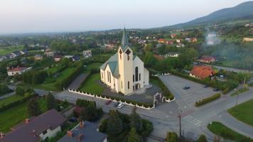 Parafia w Małych Kozach