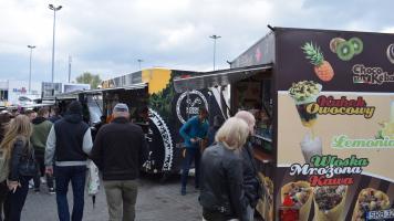 Inwazja Foodtruck Bielsko