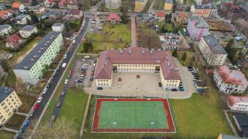 IV LO im. KEN - Bielsko-Biała
