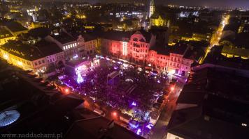 Jarmark Świąteczny Bielsko-Biała