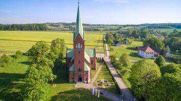 Kościół Grodziec