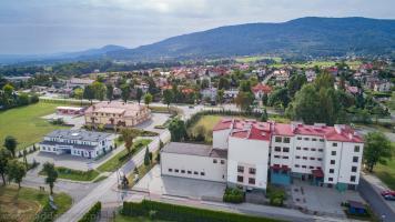 Szkoła podstawowa w Kozach
