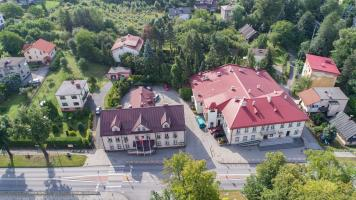 Urząd gminy Kozy