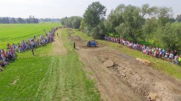 Wyścigi traktorów Ochaby