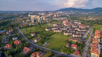 Osiedle Cztery Pory Roku Bielsko-Biała