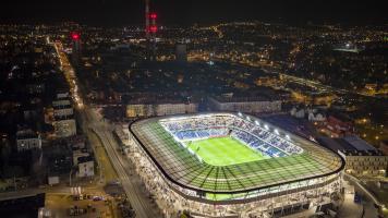 Stadion Miejski Bielsko-Biała
