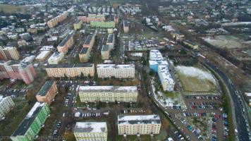 Osiedle Polskich Skrzydeł Bielsko-Biała