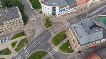 Rondo Stojałowskiego Przebudowa