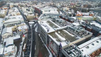 Bielsko-Biała centrum
