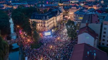 Dni Bielska-Białej Shaggy 2019