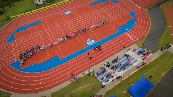 Otwarcie Stadionu Wilkowice