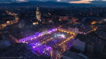 Koncert Pectus w Bielsku-Białej