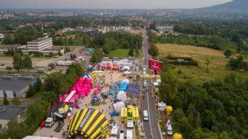 Tour de Pologne 2018 Bielsko-Biała
