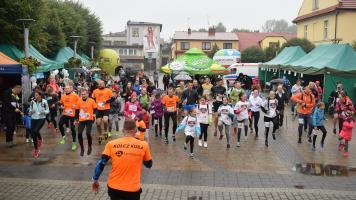 Bieg Po Serce Zbója Andrychów 2017