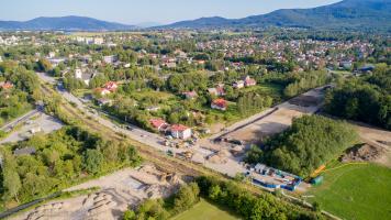 Rozbudowa ulicy Międzyrzeckiej