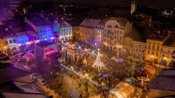 WOŚP Bielsko-Biała 2019