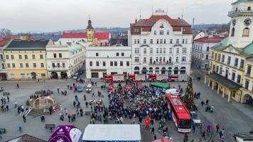 WOŚP Cieszyn 2018 - Morsy i foczki