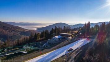 Beskid Sport Arena - Otwarcie Sezonu 2017/2018