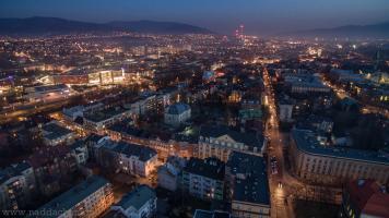 Dolne przedmieście Bielsko-Biała