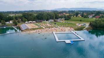 Ośrodek Sportów Wodnych i Rekreacji w Kaniowie