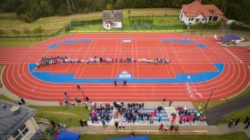 Stadion Lekkoatletyczny Wilkowice