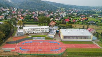 Wilkowice Stadion