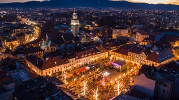 WOŚP 2020 Bielsko-Biała